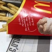 Photo taken at McDonald's by İlyas K. on 5/9/2017