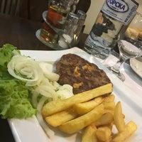 Photo taken at Ресторан Дојрана by Yasmina J. on 12/23/2016