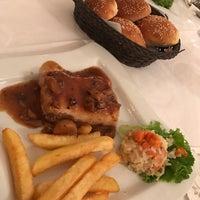 Photo taken at Ресторан Дојрана by Yasmina J. on 1/5/2017