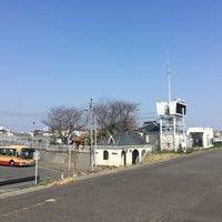 Photo taken at 須賀港バス停 by ゃゃノ オ. on 3/30/2017