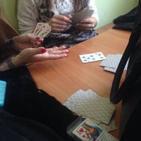 Photo taken at КузГПА ФИЯ by Lika G. on 11/19/2015