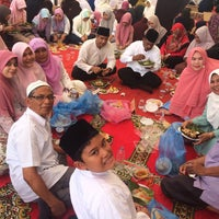 Photo taken at Taman Ratu Safiatuddin by Cut Nova Z. on 12/25/2016