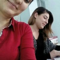 Photo taken at Nursey Elektronik Küçükçarşı Şb. by Saniye E. on 11/2/2015