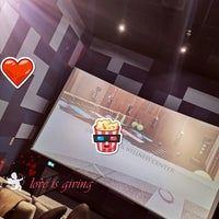 10/15/2018 tarihinde Hatice D.ziyaretçi tarafından Cinemaximum'de çekilen fotoğraf