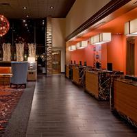 Photo taken at Hyatt Regency Phoenix by Hyatt Regency Phoenix on 10/28/2015