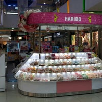 Photo taken at Haribo by Halil A. on 3/15/2016