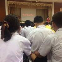 Photo taken at Horwang's Auditorium by Fahpih on 5/25/2016