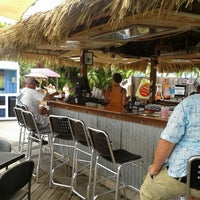Photo taken at Shrimper's Grill & Raw Bar by Carie B. on 4/20/2013
