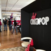 Photo taken at Zynga Mobile NY by Robby A. on 2/7/2013