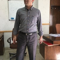 Photo taken at Faculty of Mathematics | دانشکده علوم ریاضی by Dr___souri on 9/10/2017