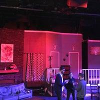 Photo taken at Apollo Theater by Ebru G. on 12/11/2016