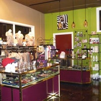 Photo taken at The Chameleon Hair Lounge and Boutique by The Chameleon Hair Lounge and Boutique on 10/28/2015