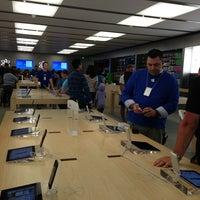 Photo taken at Apple Syracuse by liz l. on 6/16/2013