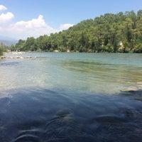 8/2/2017 tarihinde 🙏📿MUSTAFA TUNÇ📿🙏ziyaretçi tarafından Real Rafting'de çekilen fotoğraf