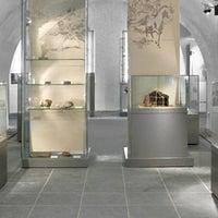 Photo taken at Landesmuseum Koblenz by Markus on 10/29/2015