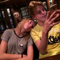 Photo taken at Egon Restaurant by Niels💩 V. on 8/14/2016