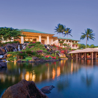 Photo taken at Grand Hyatt Kauai Resort & Spa by Grand Hyatt Kauai Resort & Spa on 10/29/2015