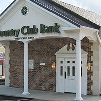 Photo taken at Country Club Bank by Country Club Bank Financial Centers on 11/30/2015
