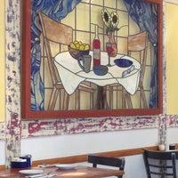 Photo taken at Fritto Misto Italian Cafe by Karen F. on 5/29/2014