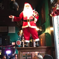 Photo taken at Flann O'Brien's by Chris O. on 12/2/2016