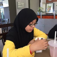 Photo taken at Kolej Tunku Kurshiah, Bandar Enstek, Nilai. by Fatin D. on 2/21/2016