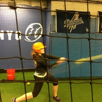 Photo taken at The Baseball Center NYC by Andy S. on 4/27/2013