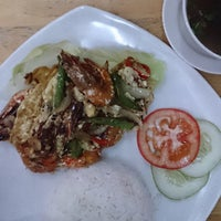 Photo taken at Food n Variety Cafe by KYspeaks on 9/17/2013