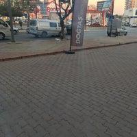 Photo taken at Doğtaş Exclusive by Muhammet Ö. on 12/10/2016