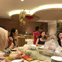 Photo taken at KL SOGO Siang Seafood Restaurant by Blank on 2/1/2017