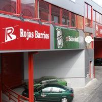 Foto tomada en Cestas de Navidad en Madrid • Rojas Barrios por Cestas de Navidad en Madrid • Rojas Barrios el 10/30/2015