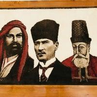 Photo taken at Alevi Kültür Derneği Cem Evi by Sümeyye Ç. on 12/5/2017