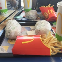Photo taken at McDonald's by Zühre G. on 8/26/2018