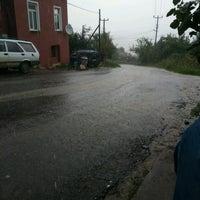 Photo taken at Açmabaşı Köyü by Burak T. on 8/26/2016