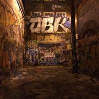 Photo taken at Graffiti Warehouse by Yair F. on 12/14/2014