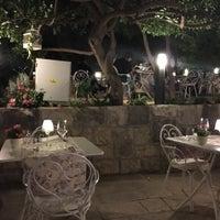 Photo taken at Restaurant Dvor by Teresa on 5/25/2016
