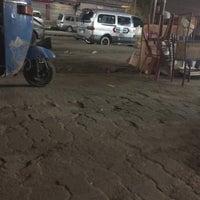 Photo taken at Al-Mahtta Al-Wusta - Bahri | المحطة الوسطى -  بحري by Medo. on 10/28/2017