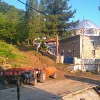 Photo taken at Beyören Köyü by Ahmet A. on 7/3/2016
