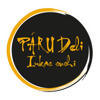 Photo taken at Paru Deli by Paru Inkas Sushi Grill on 10/31/2015