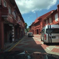Photo taken at Malacca by Mira S. on 11/3/2015