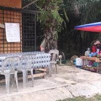 Photo taken at Felda Sungai Retang by Ain F. on 10/14/2016