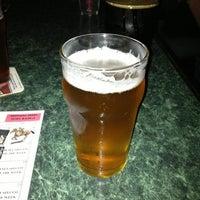 Photo taken at Ashford Pub by Jason G. on 5/25/2013