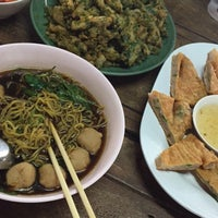 Photo taken at บ้านผักหวาน by Piyanuch P. on 1/7/2017