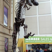 Photo taken at Denver Museum of Nature and Science by Emily M. on 12/24/2012
