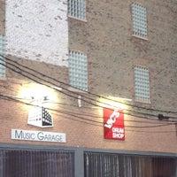 Photo taken at Music Garage by DeA on 12/10/2015