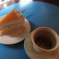 Foto tomada en Reader's Cafe por Trish el 9/28/2016