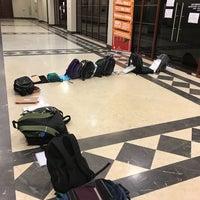 Photo taken at Kompleks Mahkamah Kuala Lumpur (Courts Complex) by PajeL on 7/5/2017