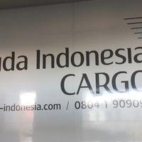 Photo taken at PT. Harmoni Mitra Utama  Jl. Pontianak, Blok C2-01 KBN Marunda, Jakarta Utara by Em N. on 8/4/2017