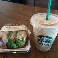 Photo taken at Starbucks by Gabriel on 2/15/2013