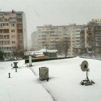 Photo taken at Хотел Дубровник by Hafi S. on 1/6/2017