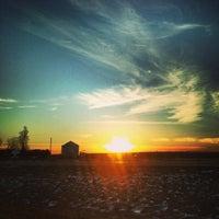 Photo taken at Village of Pawnee by @Roem on 12/22/2012